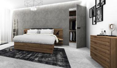 Ložnice AREA