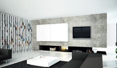 Obývací sestava 01